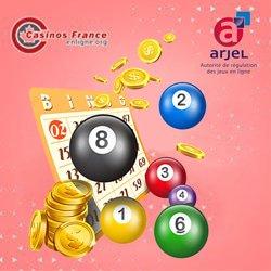 Les jeux de loterie